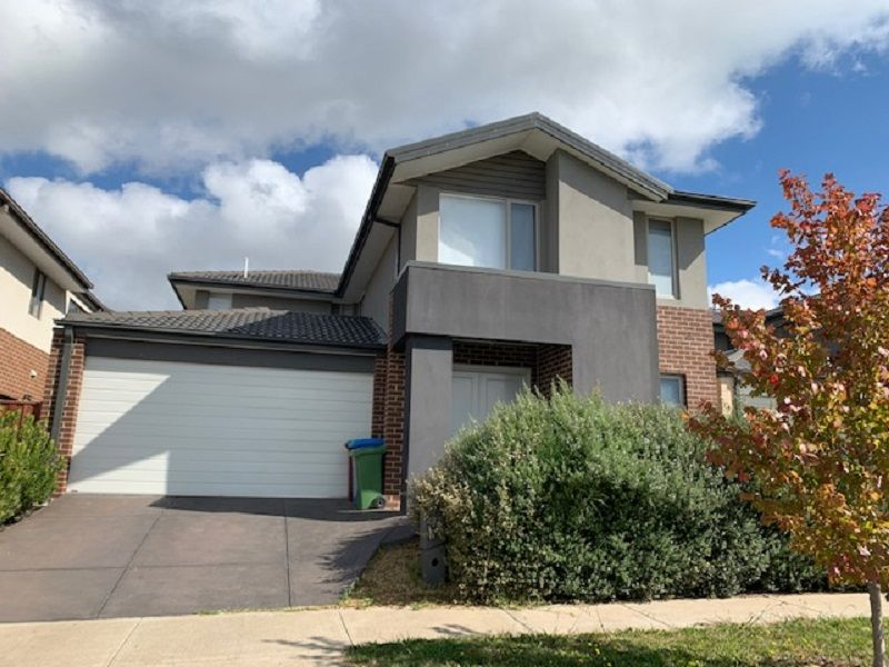37 Green Gully Road, Clyde VIC 3978, Image 0