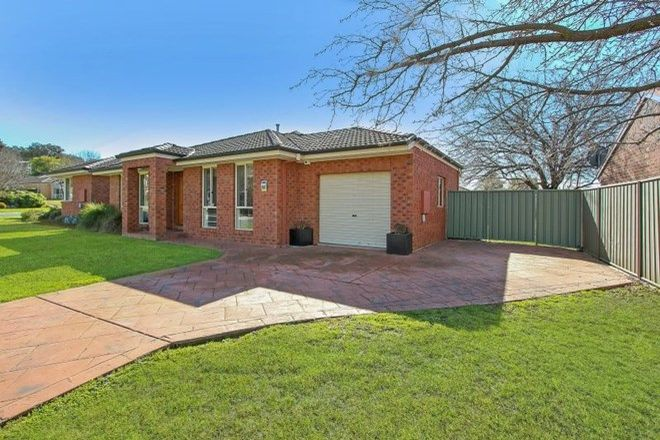 Picture of 40 Peards Drive, EAST ALBURY NSW 2640