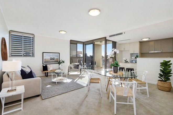 Picture of 502/14-18 Darling Street, KENSINGTON NSW 2033