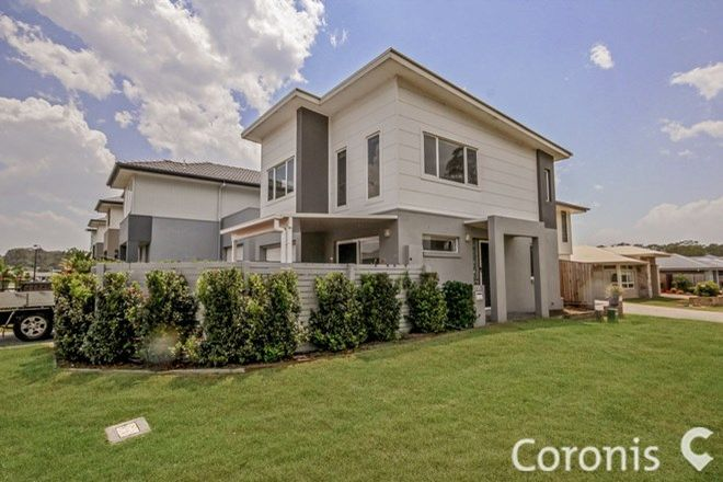 Picture of 15 Seaforth Avenue, THORNLANDS QLD 4164