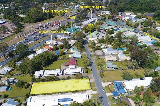 Picture of 11 Mill Street, LANDSBOROUGH QLD 4550