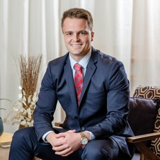 Conor Canning, Director I Property Representative I Auctioneer