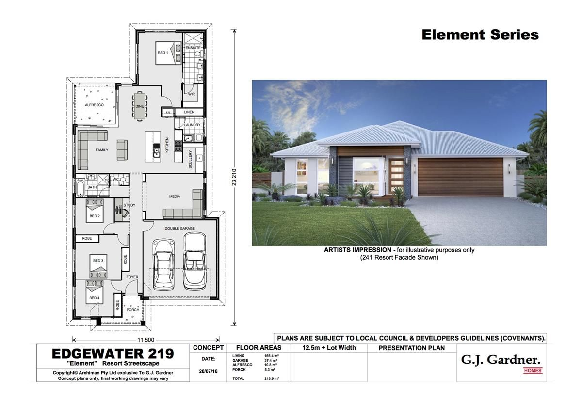 Lot 42 Leapai Parade, Griffin QLD 4503, Image 2