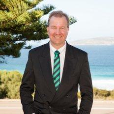 Paul Thomason, Sales representative