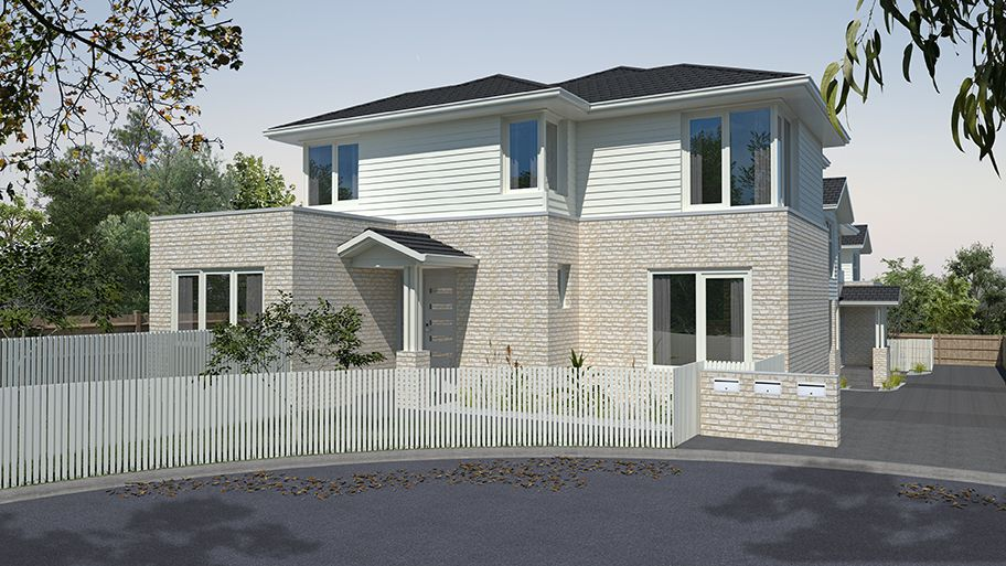 1,2,3/4 Greenways Court, Parkdale VIC 3195, Image 0