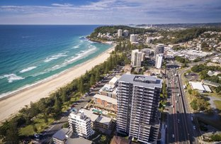 Picture of 7/70-72 The Esplanade, Burleigh Heads QLD 4220