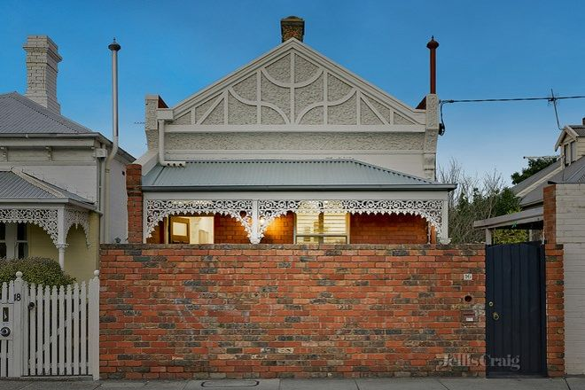 Picture of 16 Lang Street, SOUTH YARRA VIC 3141