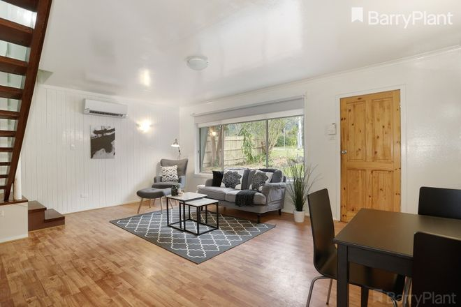 Picture of 88 Felix Crescent, RINGWOOD NORTH VIC 3134
