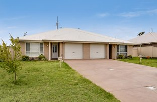 Picture of 1 & 2/15 Grandslam Street, Glenvale QLD 4350