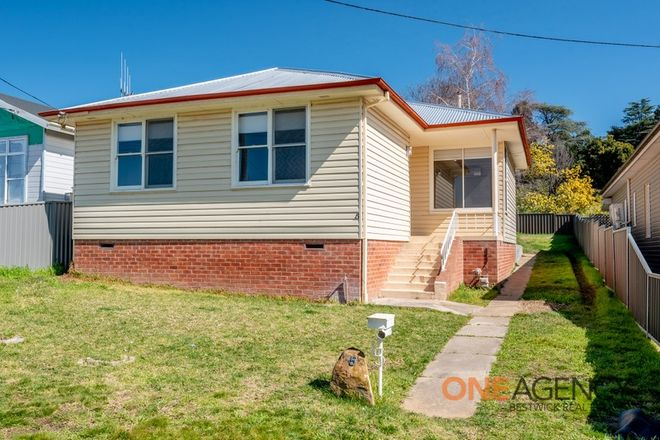 Picture of 5 Lewins Street, SOUTH BATHURST NSW 2795