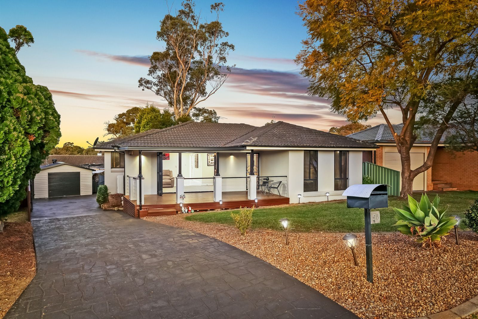 56 Kanangra Crescent, Ruse NSW 2560, Image 2