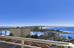 Picture of 604/18 Dening Street, The Entrance NSW 2261