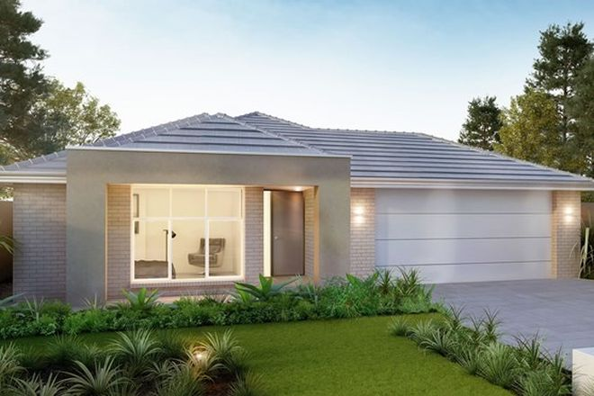 Picture of Lot 278 Adam Smith Avenue, TWO WELLS SA 5501