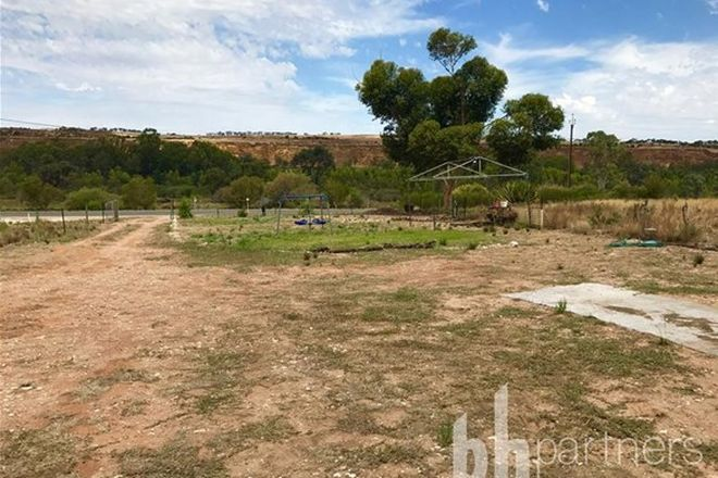 Picture of Lot 29 Cliff View Drive, WONGULLA SA 5238