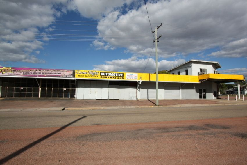 35-39 Deane Street, Charters Towers City QLD 4820, Image 0