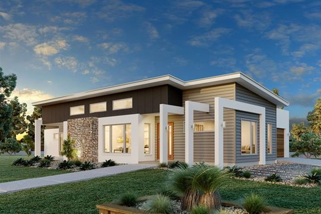 Picture of Lot 2637 Springfield Rise Estate, SPRING MOUNTAIN QLD 4300