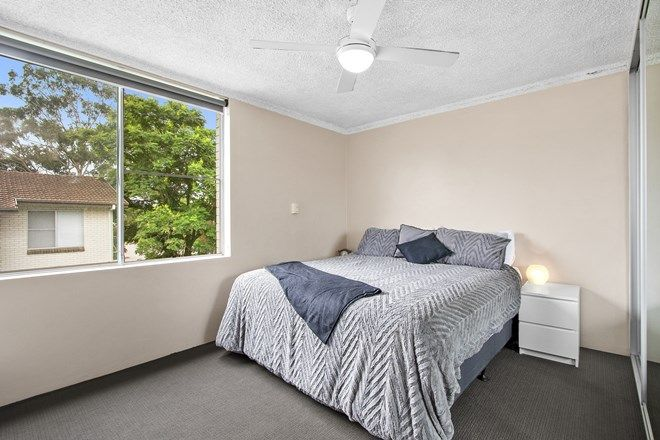Picture of 15/20 Paget Street, RICHMOND NSW 2753