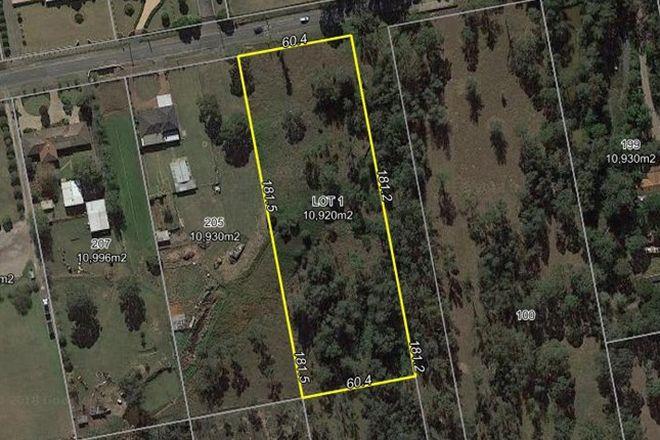 Picture of Lot 1, 203 Grange Avenue, MARSDEN PARK NSW 2765