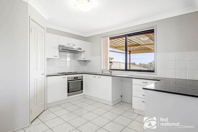 Picture of 31a Norfolk Place, NORTH RICHMOND NSW 2754