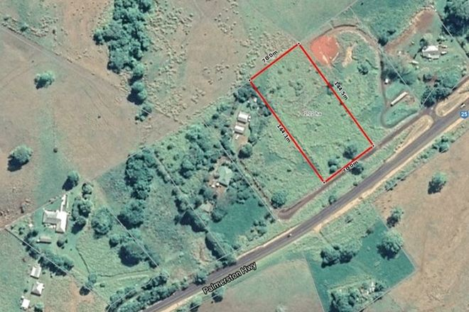 Picture of 1964 C Palmerston Highway, EAST PALMERSTON QLD 4860