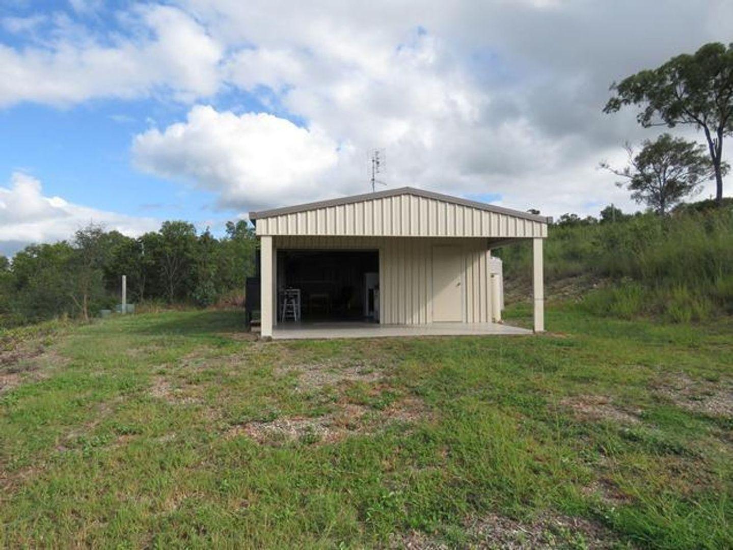 204 Howland Road, Ilbilbie QLD 4738, Image 1