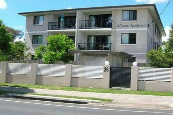 Picture of 11/26 Lower King Street, CABOOLTURE QLD 4510