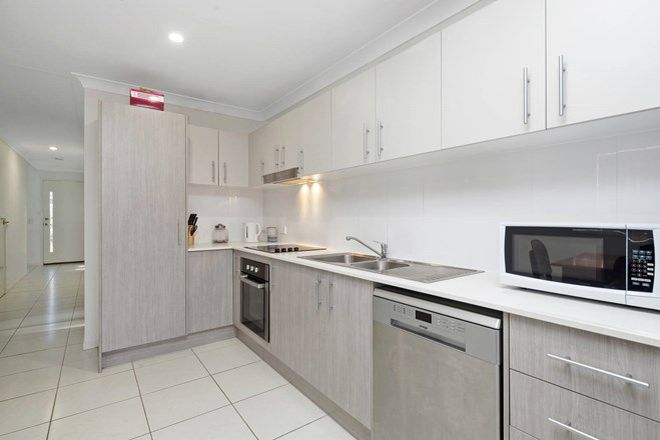 Picture of 1&2/13 Melville Drive, BRASSALL QLD 4305