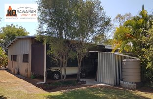 Picture of 16 O'Brien's Creek Road, Mount Surprise QLD 4871