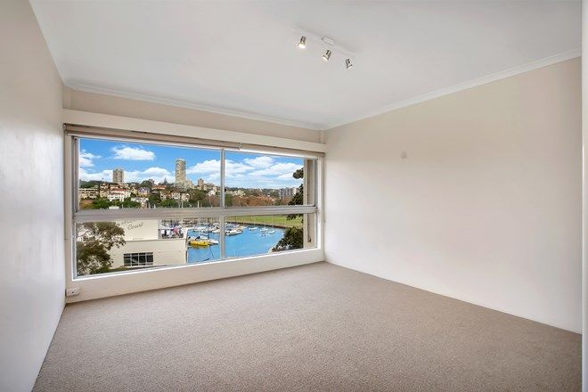 Picture of 5C/85 Elizabeth Bay Road, ELIZABETH BAY NSW 2011
