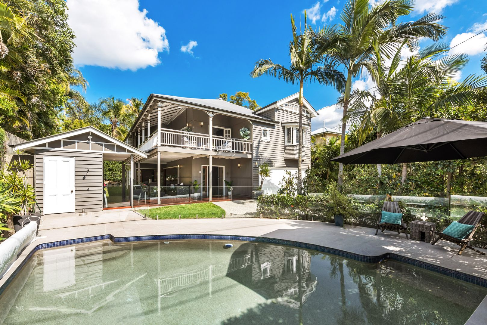 28 Bramble  Terrace, Red Hill QLD 4059, Image 0