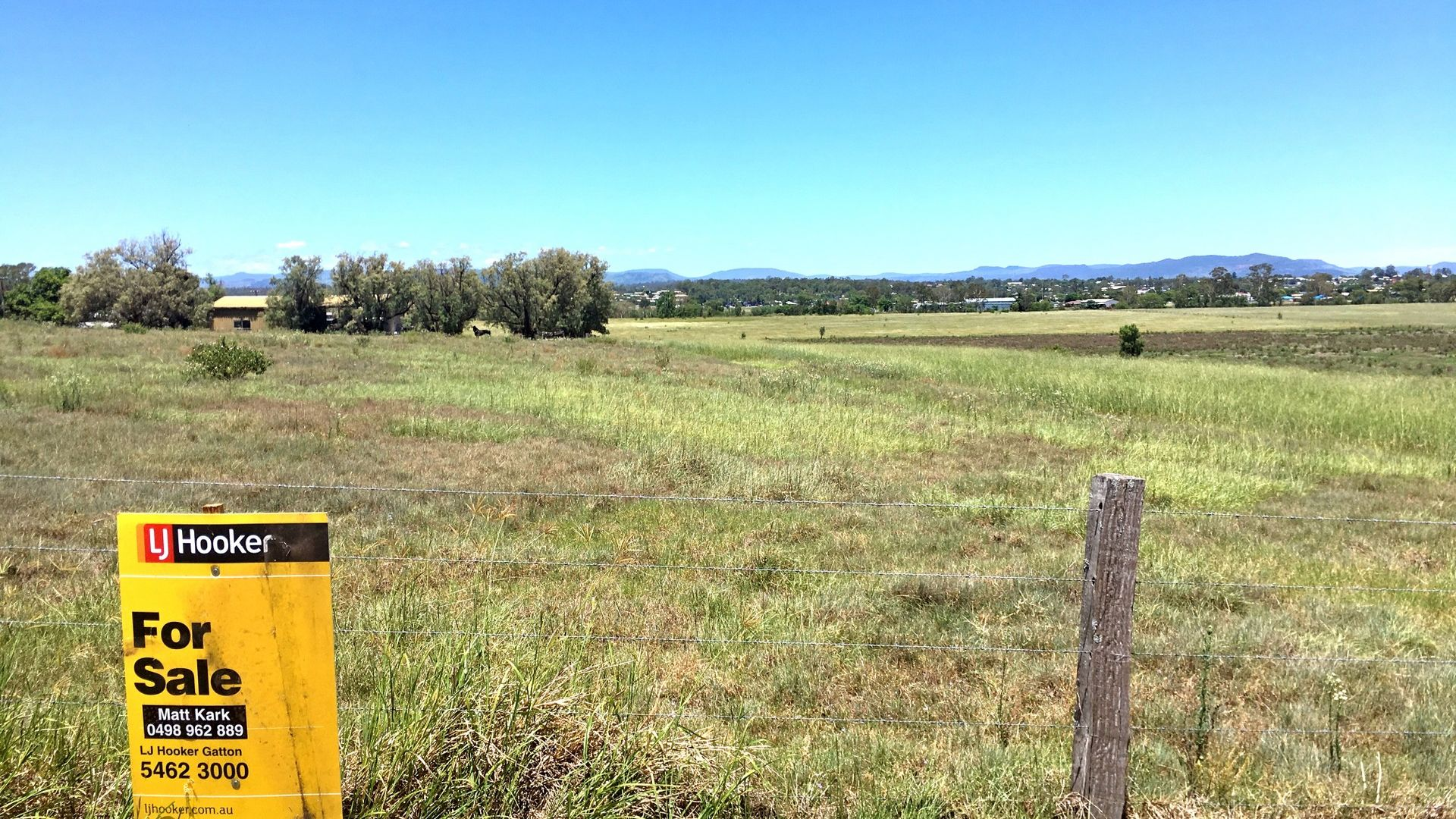 126 Goos Road, Gatton QLD 4343, Image 1
