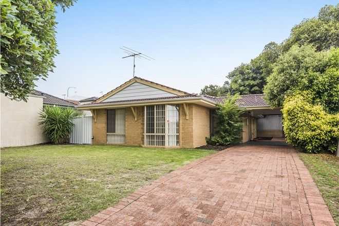 Picture of 68B Salvado Road, WEMBLEY WA 6014