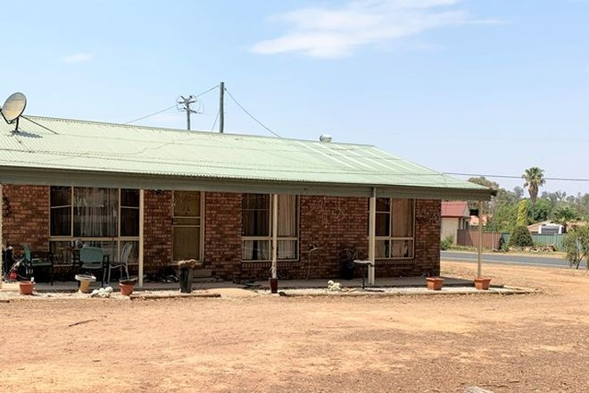 Picture of 22 Fisher Street, GULGONG NSW 2852