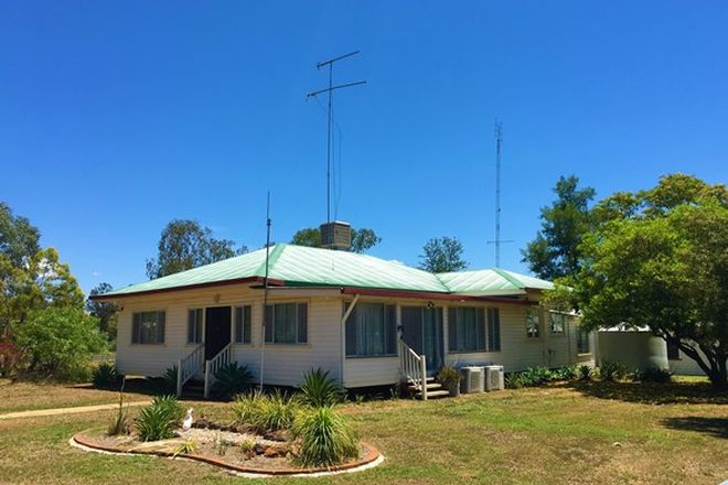 Picture of 43 Glynn Avenue, DULACCA QLD 4425