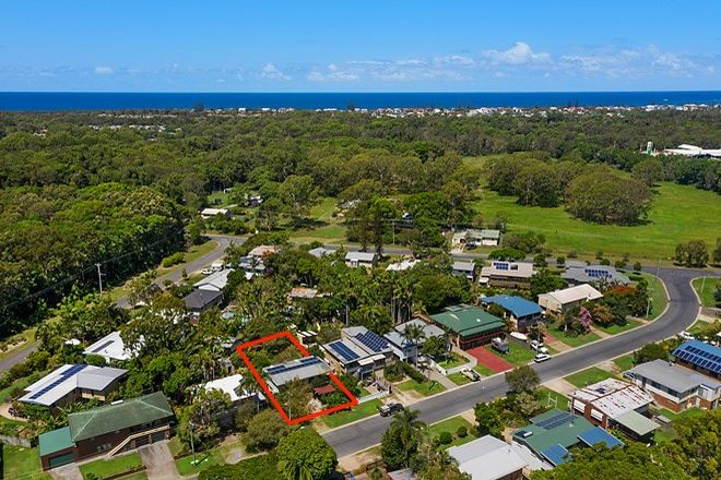 Picture of 7 Rutile Street, CHINDERAH NSW 2487