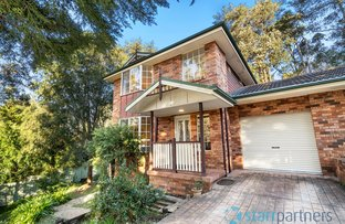 Picture of 1/19 Lugano Avenue, Springwood NSW 2777