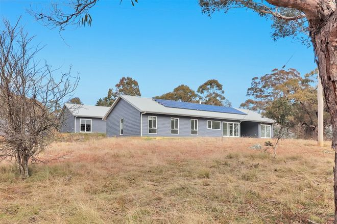 Picture of 788 Bungendore Road, BYWONG NSW 2621
