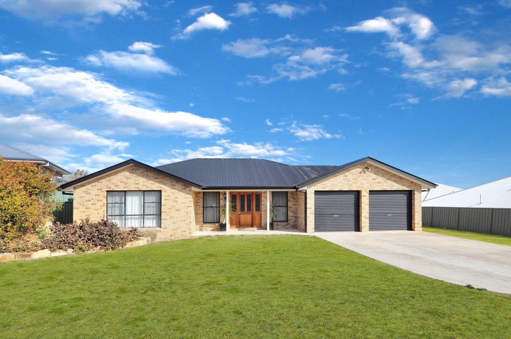 3 Edye Close, Laffing Waters NSW 2795, Image 0