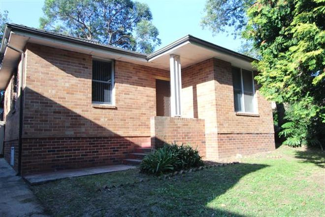 Picture of 11 Wilson Street, NORTH RYDE NSW 2113