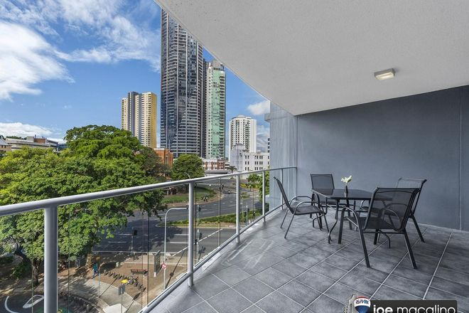 22 Barry Pde, FORTITUDE VALLEY QLD 4006