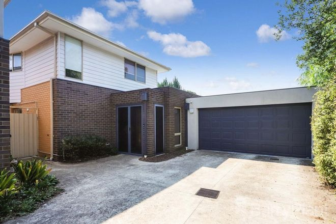 Picture of 3/24 Wills Street, WESTMEADOWS VIC 3049