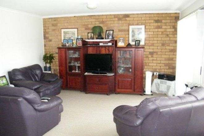Picture of 1 & 2/18 Heeney Street, CHINCHILLA QLD 4413