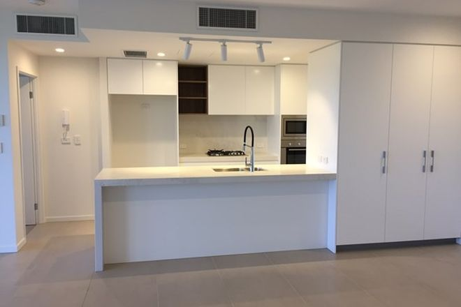 Picture of 3013/21 Ross Street, BENOWA QLD 4217