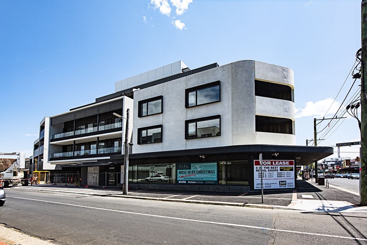 202/53 Browns Road, Bentleigh East VIC 3165, Image 0