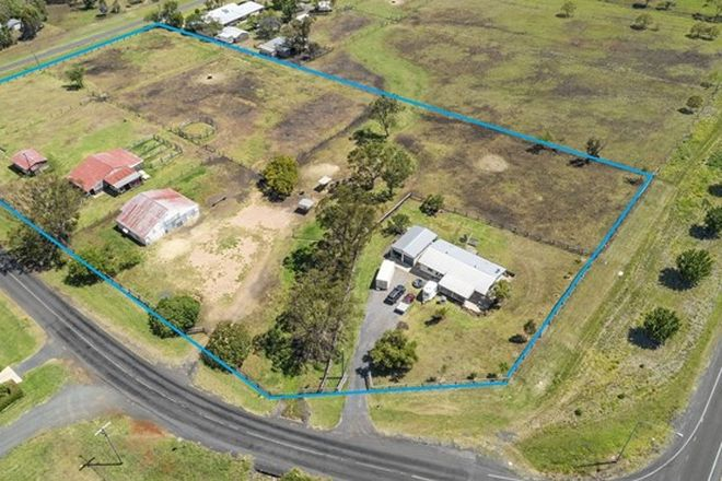 Picture of 534 Anzac Avenue, DRAYTON QLD 4350