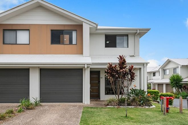 Picture of 42/9 Eduard Place, CALAMVALE QLD 4116