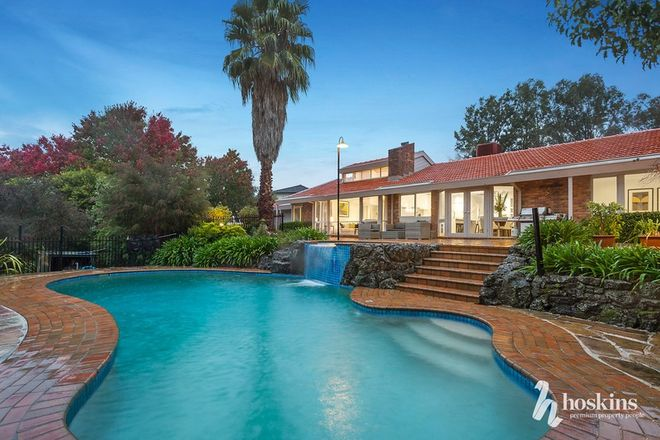 Picture of 2 Homan Court, WARRANDYTE SOUTH VIC 3134