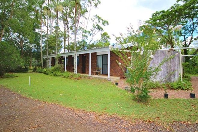 Picture of 9 Crittenden Road, GLASS HOUSE MOUNTAINS QLD 4518