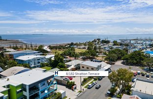 Picture of 8/182 Stratton Terrace, Manly QLD 4179