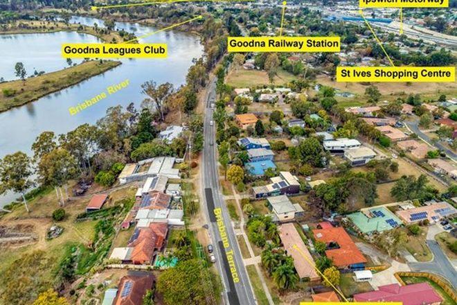 Picture of 1 & 2/234 Brisbane Terrace, GOODNA QLD 4300